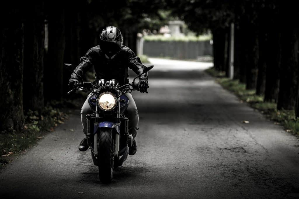 Nampa Motorcycle Accident Lawyer