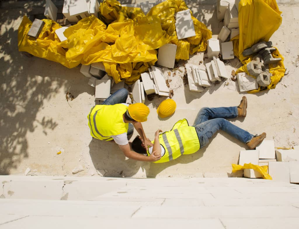 Workers' Comp Lawyer Boise, ID