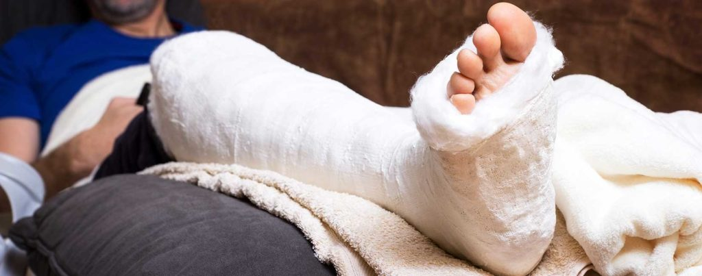 Injured on a Family Members Property Boise Personal Injury Lawyer