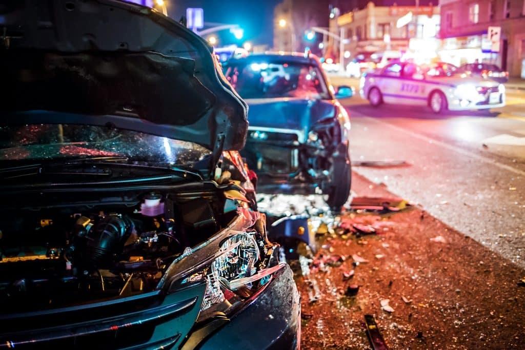 Montana Car Crash Lawyer