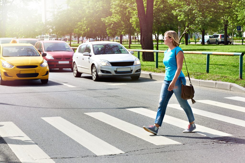 Billings Crosswalk Injury Attorney